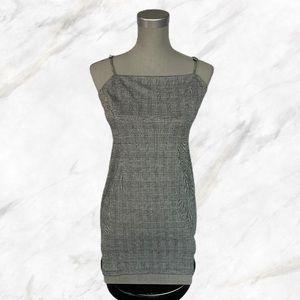 4/$30 🌿 Garage   Houndstooth Printed Mini Dress